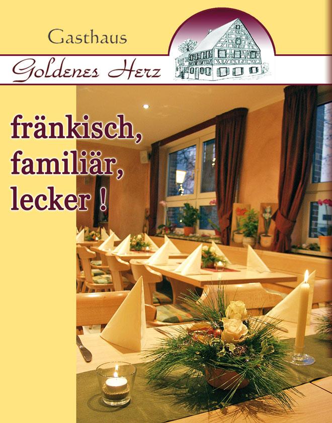 Gasthaus Goldenes Herz