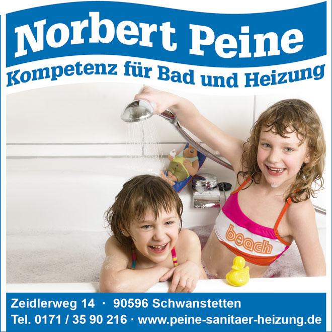 Norbert Peine GmbH & Co. KG
