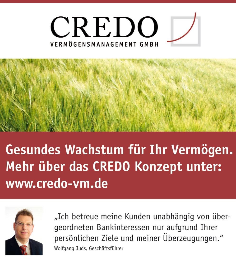 CREDO Vermögensmanagement GmbH